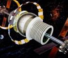 La estación espacial que la NASA vislumbró en los 70