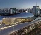 Los edificios finalistas del Festival Mundial de Arquitectura
