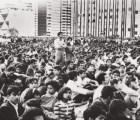 2 de octubre: la democracia es tensión, no sumisión