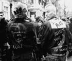 Galería: Las caras del punk durante las décadas de los 70 y 80