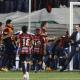 Video: La bronca entre jugadores del Cruz Azul y Alajuelense en la Concachampions
