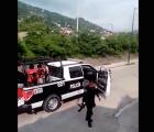 Video: Policías de Guerrero detienen a menores y agreden a testigos