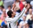 #SabadoDeChicharito Revive el gol de Javier Hernández con el Real Madrid