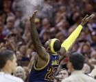 ¿Cuáles son las entradas más caras para un partido de la NBA?