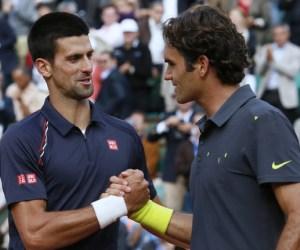 Novak-Djokovic-Roger-Federer