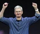 """Tim Cook, CEO de Apple: """"estoy orgulloso de ser gay"""""""