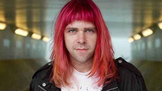 Escucha la nueva canción de Ariel Pink
