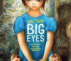 """Tim Burton presenta el póster de su nueva película, """"Big Eyes"""""""