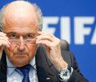 Para Joseph Blatter la mejor solución para Catar 2022 sería realizarlo en invierno
