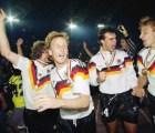 Después de levantar una Copa del Mundo, Andreas Brehme ahora es intendente