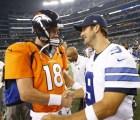 """¿Por qué los Vaqueros ya no son el """"Equipo de América"""" y los Broncos sí?"""