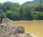 En Sinaloa, mina derrama 10 mil 800 toneladas de tóxicos