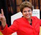 Dilma Rousseff gana elecciones en Brasil por cuarta ocasión