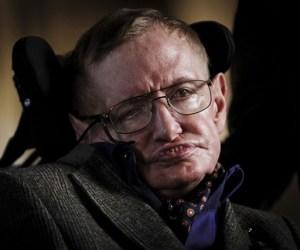 'Hawking' Gala Performance at Emmanuel College in Cambridge, Bri
