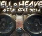 Las bodas del cielo y el infierno. Así estuvo el Hell & Heaven Metal Fest 2014