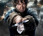 "Bilbo Baggins regresa en el nuevo póster de ""The Hobbit: The Battle of the Five Armies"""