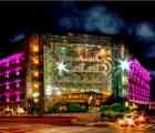 Regaliza CC14: Descansa en un hotel durante el Corona Capital