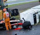 El brake-by-wire habría fallado y provocado el accidente de Jules Bianchi, ¿qué es ese sistema?