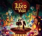 """Entre Guillermo del Toro, el Día de Muertos y toreros; esto es """"El Libro de la Vida"""""""