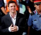 Lionel Messi tendrá que ir a juicio por fraude fiscal