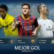"""Giovani Dos Santos nominado para el """"Mejor gol de la Liga BBVA 2013-14"""""""