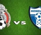 Revive los goles del México 2-0 Honduras y los del resto del día!!!