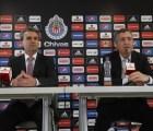 Néstor de la Torre vuelve a Chivas como presidente y Ramón Morales será el DT interino