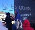 Normalistas de Durango tomaron instalaciones de medios por 5 horas