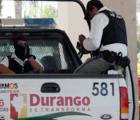 Gente de Durango prefiere ser desempleada que policía