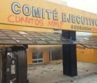 Queman sede del PRD en Guerrero