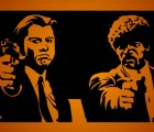 10 cosas que tal vez no sabían de Pulp Fiction