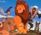 9 cosas que tal vez no sabían del Rey León