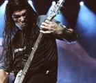 Robert Trujillo, hoy cumpleaños del segundo mejor bajista de Metallica