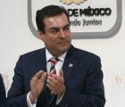 Renuncia oficial mayor del DF tras escándalo de corrupción
