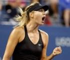 María Sharapova y Grigor Dimitrov encabezarán el Abierto Mexicano de Tenis 2015