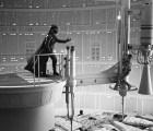 Esto pasaba durante los rodajes de las películas de Star Wars