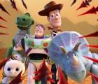 """Checa el póster del nuevo especial de """"Toy Story"""""""