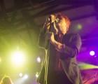 Galería: Gerard Way en el Vive Cuervo Salón