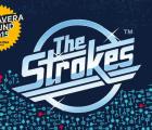 The Strokes: primeros confirmados para Primavera Sound 2015