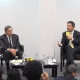 Así estuvo el diálogo del PRD entre Cuauhtémoc Cárdenas y Carlos Navarrete