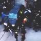 Conductor atropella a manifestantes en Minnesota