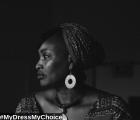 Por violencia contra mujeres en Kenia, nace #MyDressMyChoice