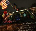 Galería: protestas y disturbios en Estados Unidos por caso Ferguson