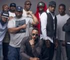 """Wu-Tang Clan estrena """"Necklace"""", otro track de su próximo disco"""