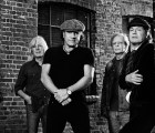 "AC/DC estrena video de ""Play Ball"" (más Stevie Young, menos Phil Rudd)"