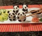 Porque también el sushi puede ser un arte