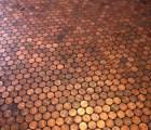 Increíbles diseños hechos con monedas