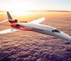 Así serán los próximos aviones supersónicos