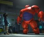 """Crea tu póster de """"Grandes Héroes"""" y gana un curso de animación"""