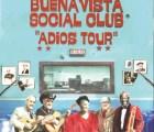 """Buena Vista Social Club se despide con su """"Adios Tour"""", única fecha en el Auditorio Nacional"""